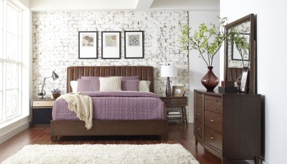 Bedroom and Bedding