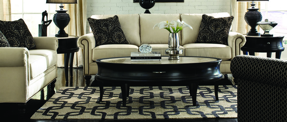 A wide variety of furniture — and more!